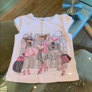 😍Mayoral Girls T-Shirt